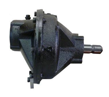 PTO SPEED REDUCER : GEARBOXES : Product Catalogue : A-Line